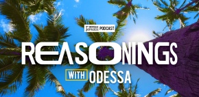 o-access JAMAICA Podcast Presents REASONINGS with Odessa
